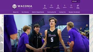Waconia Schools Portal