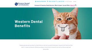Western Dental Employee Portal