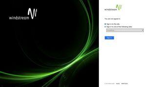 Windstream Employee Portal