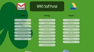 Wis Student Portal