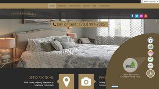 Woods Of Fairfax Resident Portal