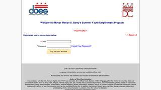 Youth Portal