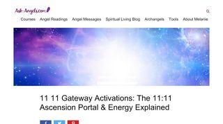 11 11 Gateway Portal Activation Pdf