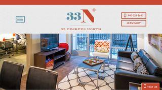 33 North Resident Portal