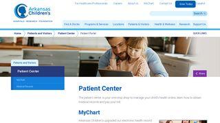 Ach Patient Portal
