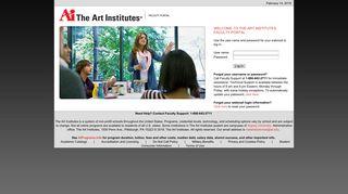 Ai Faculty Portal
