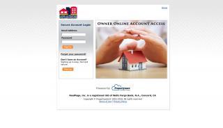 App Propertyware Owner Portal