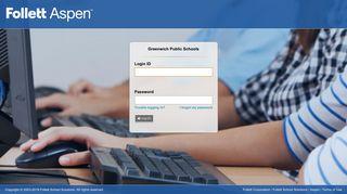 Aspen Family Portal Greenwich
