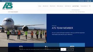 Ats Employee Portal