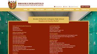 Bdchs Family Portal