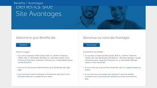 Bellnet Employee Portal