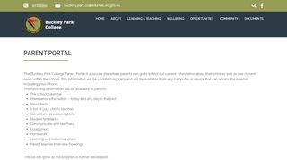 Bpc Portal