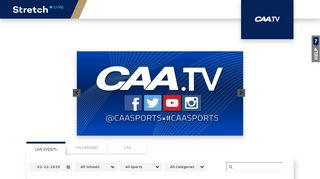 Caa Online Portal