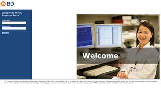 Carefusion Employee Portal