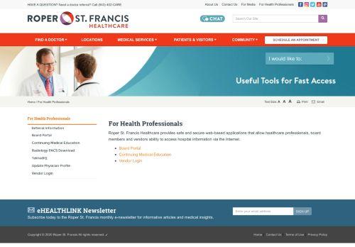 Careline Employee Portal