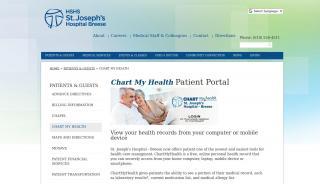 Ccrh Portal For Patients