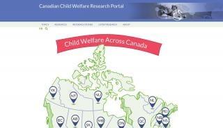 Child Welfare Research Portal