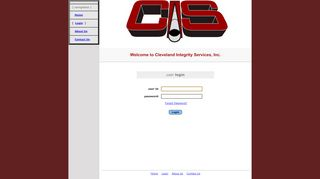Cis Employee Portal