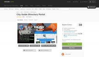 City Guide Portal