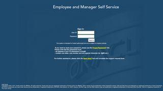 Civeo Employee Portal