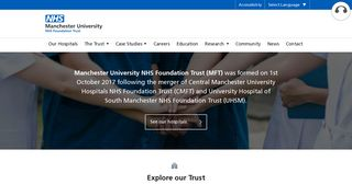 Cmft E Learning Portal