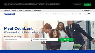 Cognizant Employee Referral Portal