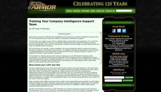 Coist Training Web Portal