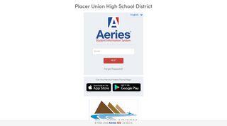 Colfax High School Parent Portal
