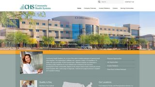 Commonwealth Health Employee Portal