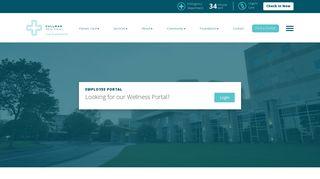 Crmc Employee Portal