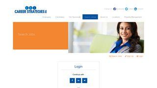 Csi Employee Portal
