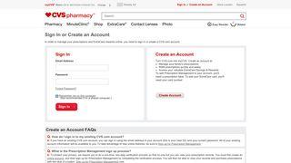 Cvs Pharmacy Patient Portal