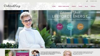 Deborah King Center Portal