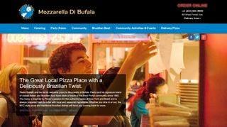 Di Bufala Pizza West Portal