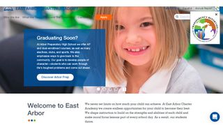East Arbor Parent Portal