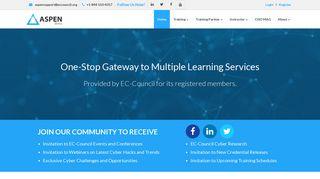 Ec Council Portal