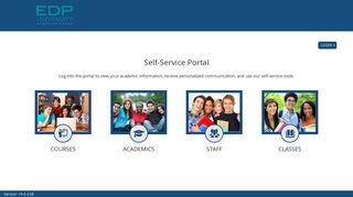 Edp University Portal