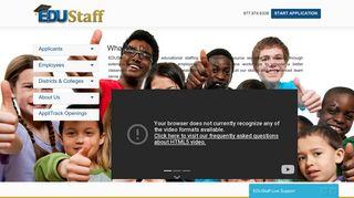 Edu Staff Portal