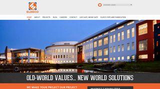 Eldeco Employee Portal