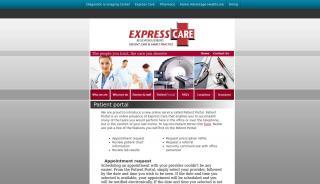 Express Care Of Belleview Patient Portal