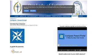Fatima Parents Portal