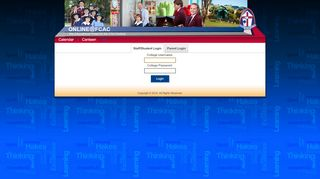 Fcac Online Portal