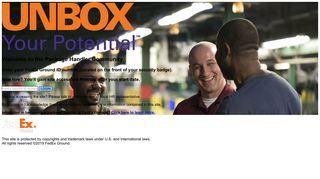 Fedex Employee Portal