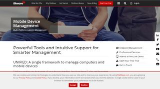 Filewave App Portal