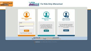 Fko Parent Portal