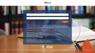 Focus Portal Nassau