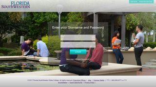 Fsw Student Portal