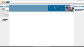 Fuelquest Inc Portal Application
