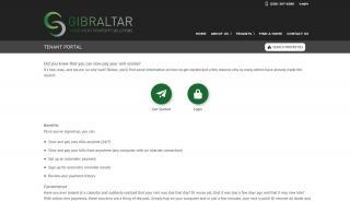 Gibraltar Property Portal