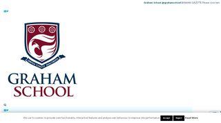 Graham School Learning Portal